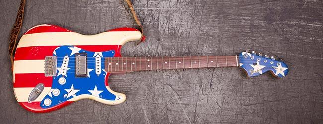 Fender-Wayne-Kramer-Signature-Flag-Stratocaster